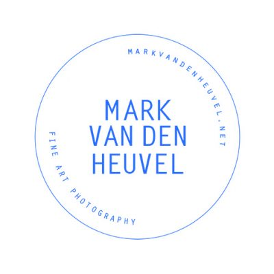 Logo Mark van den Heuvel FIne Art Photography